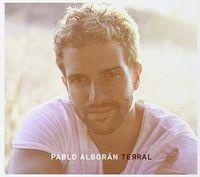Pablo Alboran - Terral (Bonus Dvd) (Port)