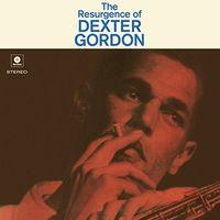 Dexter Gordon - Resurgence Of