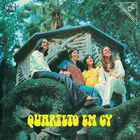 Quarteto Em Cy - Quarteto Em Cy