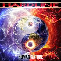 Hardline - Human Nature (Blk) (Gate) (Ltd)