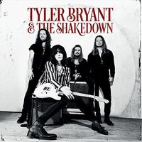Tyler Bryant & The Shakedown - Tyler Bryant & The Shakedown [LP]