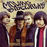 Moving Sidewalks - The Complete Collection