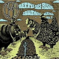 Chris Robinson Brotherhood - Betty's Self-Rising Southern Blends Vol. 3 [2CD]