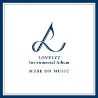 Lovelyz - Music On Music (Instrumental Album)