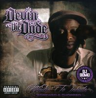 Devin The Dude - Waitin' To Inhale-Chopped & Screwed