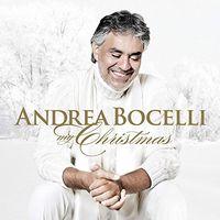 Andrea Bocelli - My Christmas [Vinyl]