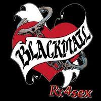 Blackmail - Rx4sex
