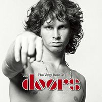 The Doors - Very Best Of [Import]