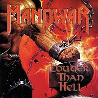 Manowar - Louder Than Hell (Jpn)