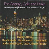 Harry Allen - For George Cole & Duke
