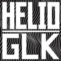 Heliocentrics - Helio X GLK