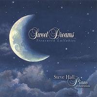 Steve Hall - Sweet Dreams