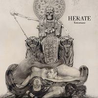 Hekate - Totentanz (Bonus Tracks) [Limited Edition]