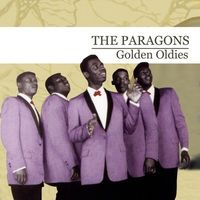 Paragons - Golden Oldies