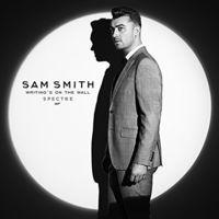 Sam Smith - Writing's On The Wall [CD Single]