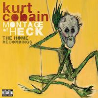 Kurt Cobain - Montage Of Heck: The Home Recordings [Deluxe Vinyl]