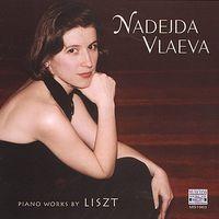 Nadejda Vlaeva - Liszt Recital