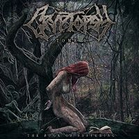 Cryptopsy - Book Of Suffering: Tome 1