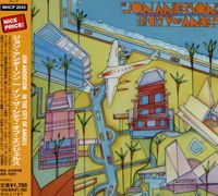 Jon Anderson - In the City of Angels