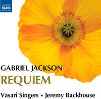 Vasari Singers - Requiem