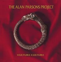 Alan Parsons - Vulture Culture (Ogv)