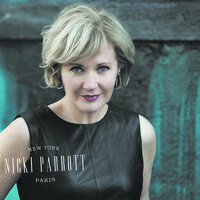 Nicki Parrott - From New York To Paris