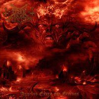 Dark Funeral - Angelus Exuro Pro Eternus [Import]