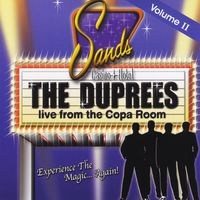 Duprees - Live From The Copa Room Vol. Ii