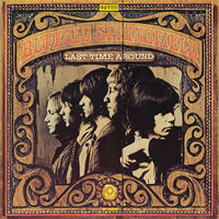 Buffalo Springfield - Last Time Around