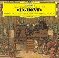 Beethoven / Herbert Karajan Von - Beethoven: Egmont Etc (Jpn)