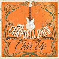 John Campbelljohn - Chin Up