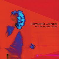 Howard Jones - Peaceful Tour