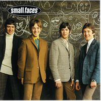 Small Faces - From The Beginning [Import]