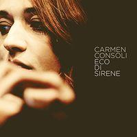 Carmen Consoli - Eco Di Sirene