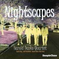 Harold Danko - Nightscapes [Import]
