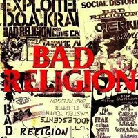 Bad Religion - All Ages [LP]