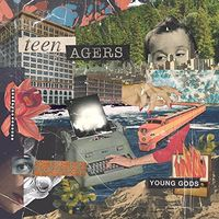 Teen Agers - Young Gods