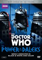 Doctor Who [TV Series] - Doctor Who: Power of the Daleks