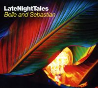 Belle And Sebastian - LateNightTales, Vol. 2