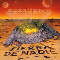 Baron Rojo - Tierra De Nadie [Import]