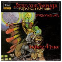 Jeru The Damaja - Heroz4hire