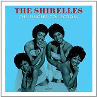 Shirelles - Singles Collection (Uk)