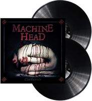 Machine Head - Catharsis [Import LP]