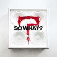 While She Sleeps - So What (Blk) [Colored Vinyl] (Ylw)
