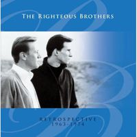 Righteous Brothers - Retrospective1963-87