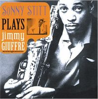 Sonny Stitt - Plays Giuffre Arrangements [Import]