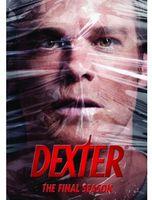 Dexter [TV Series] - Dexter: The Eighth Season (The Final Season)