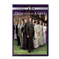 Downton Abbey [TV Series] - Downton Abbey: Series 1