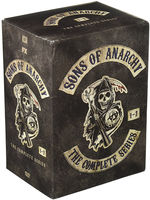 Sons Of Anarchy [TV Series] - Sons of Anarchy: The Complete Series