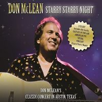 Don Mclean - Starry Starry Night (Uk)
